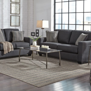 Bravo Sofa Pair Lounge
