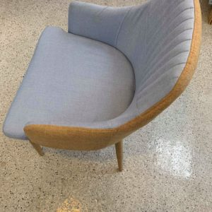 blue chair wfo