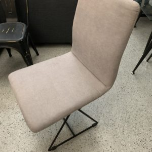 fabric chair wfo