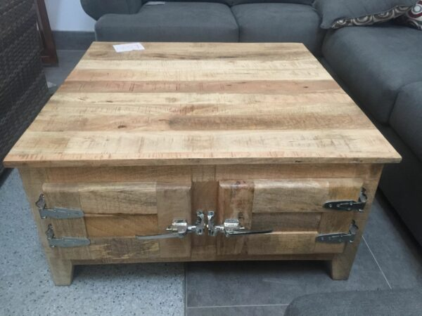 coffee table for your living room