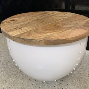 Drum Coffee Table Sale