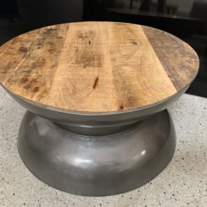 timber coffee table for sale