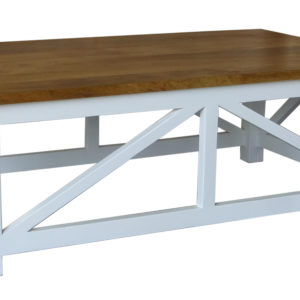 Hamptons Style Coffee Table