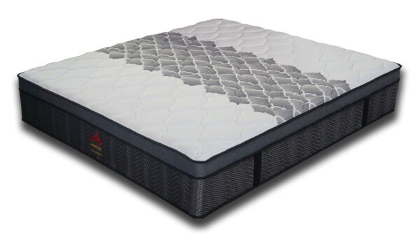 Luxury Cloud Memory Foam Mattress