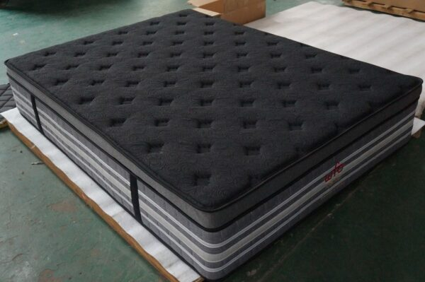 Diamond Comfortel Mattress